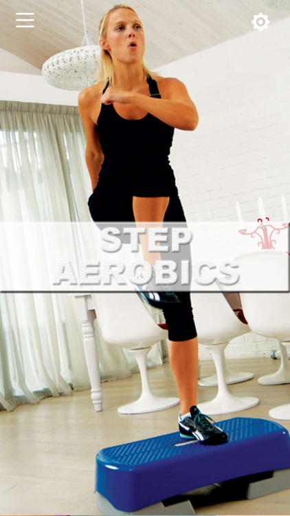 Step Dance Fitness screenshot-0