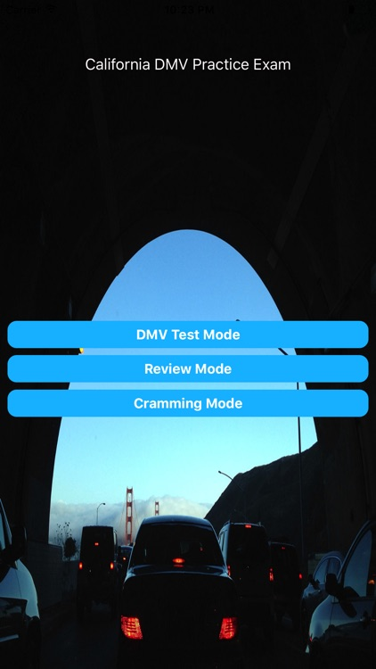 California DMV Practice Exams