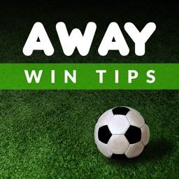 Away Win Tips