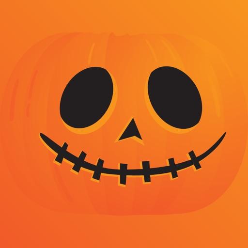 Happy Halloween Frightful Emo