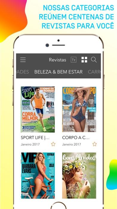Baixar Oi Revistas para Android
