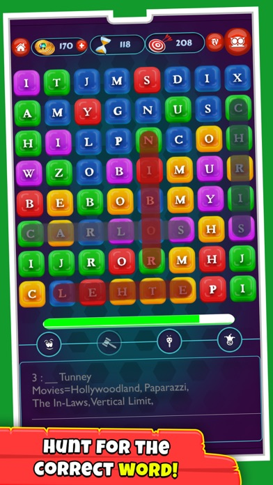 Edupuzzle-Ultimate Brain Games screenshot two