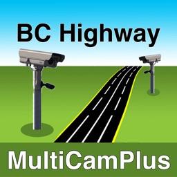 MultiCamPlus BC Highway