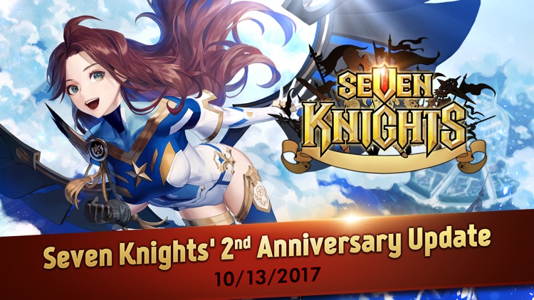 Seven Knights screenshot-0