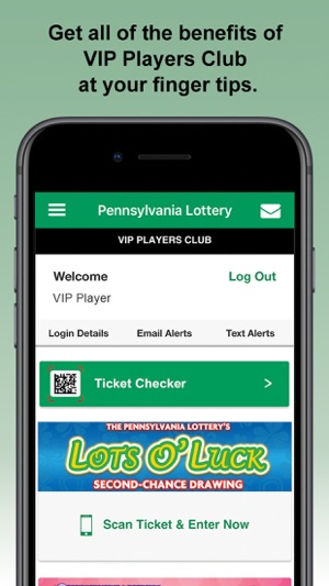 PA Lottery Official App on the App Store