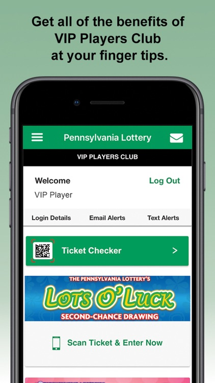 PA Lottery Official App screenshot-8
