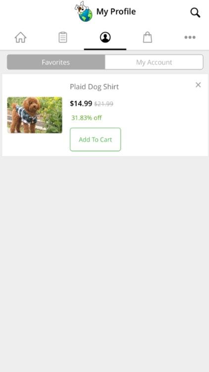 iDogWorld - Top Dog Products screenshot-4