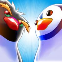 ペンギンウォーズ  -バトルロワイヤル-