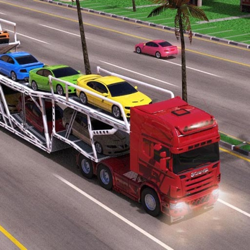 heavy loader truck games free download
