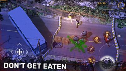 DEAD PLAGUE: Zombie Survival screenshot four