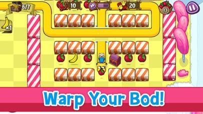 Treasure Fetch phone App screenshot 3