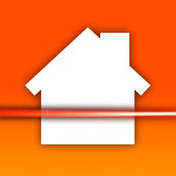 Ícone do app RoomScan