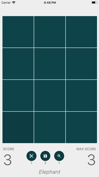 Colors Project screenshot three
