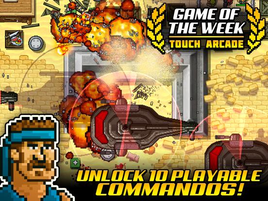 Kick Ass Commandosのおすすめ画像1