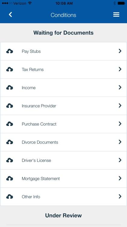 The Mortgage Hub screenshot-4
