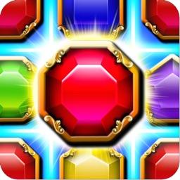 Jewels Digger Mania -Gem Quest