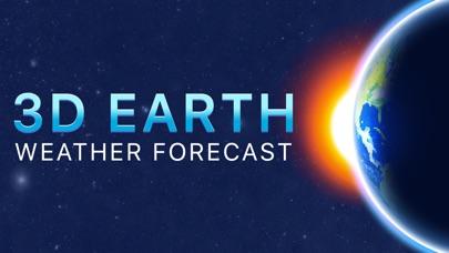 3D Земля - виджет погода Скриншоты3