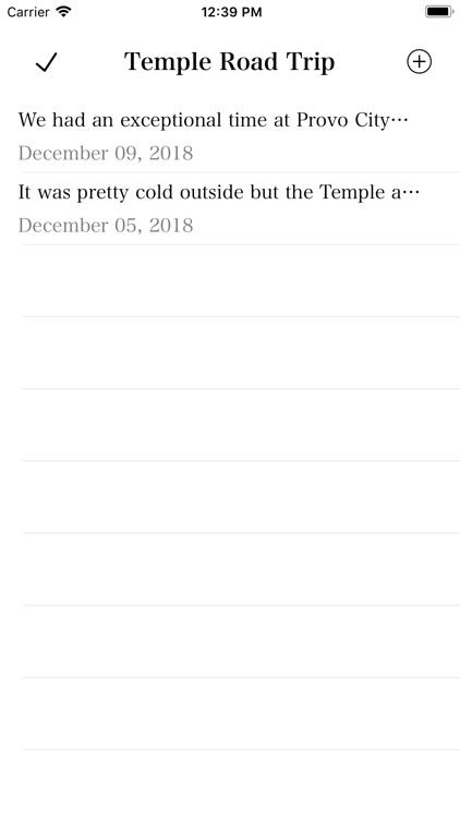 Temple Road Trip screenshot-5