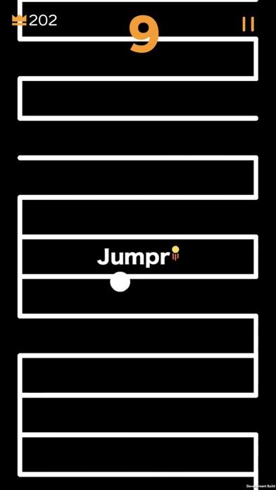 Jumpr! screenshot 5