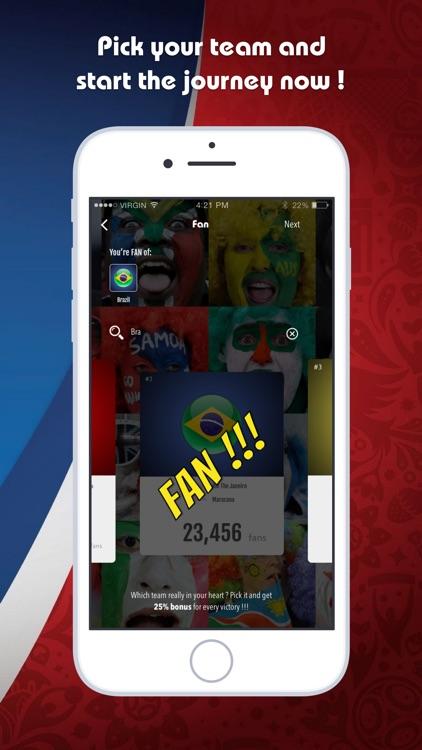 BB Football: live score soccer screenshot-3