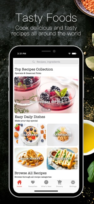 Weight loss recipe book on the app store screenshots forumfinder Choice Image