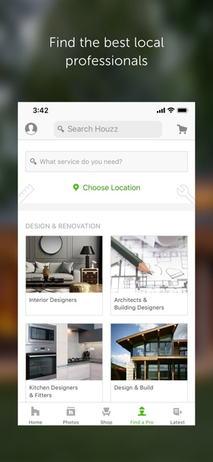 houzz on the app store rh itunes apple com