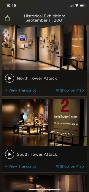 9/11 Museum Audio Guide on the App Store on 911 museum art, 911 museum tours, 911 museum staff, 911 museum information, 911 museum design, 911 museum flag, 911 museum logo, 911 museum parking,
