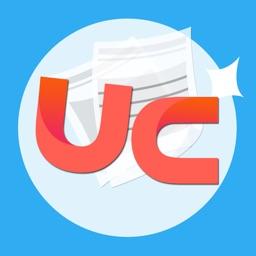 UC平台 - 简单操作 出入款速记app