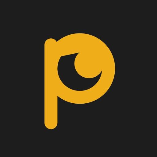 peep(ピープ)- チャット風ストーリーテラーアプリ