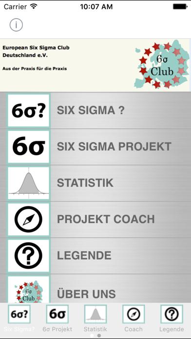 Six Sigma Guide - Basic