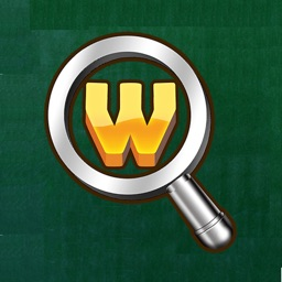 WordSearch Unlimited iPad