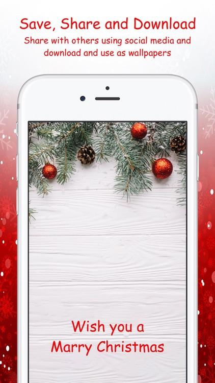 Christmasoji screenshot-4