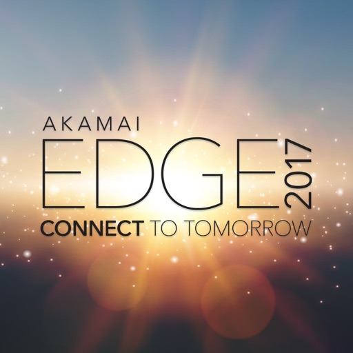 Akamai Edge 2017