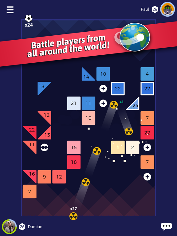 Battle Break - Multiplayer screenshot 7