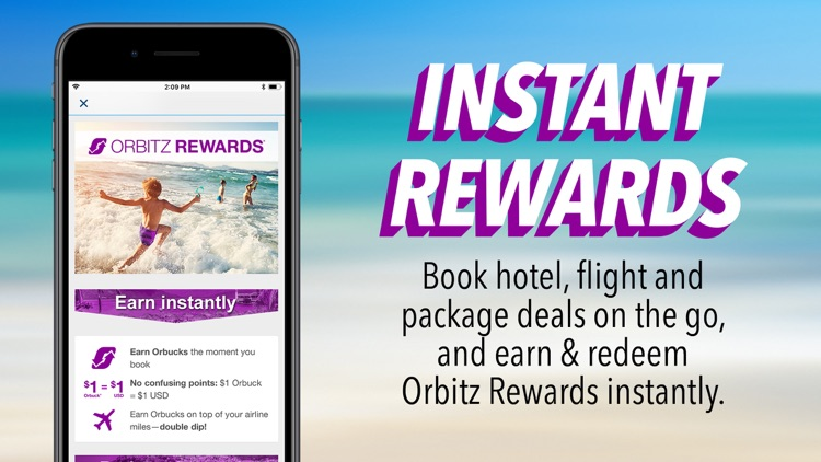 Orbitz Hotels & Flights screenshot-9