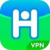VPN - Hi VPN 2018 New!