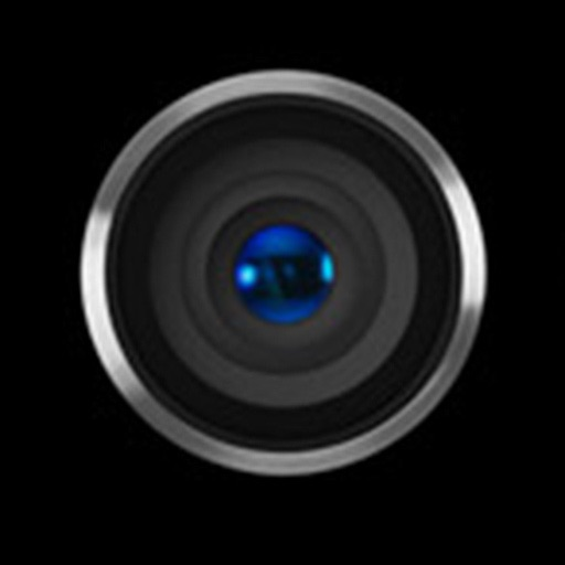 DashCam 2 Icon