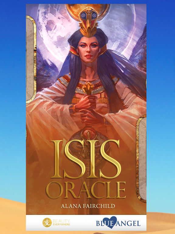 Screenshot #4 pour Isis Oracle