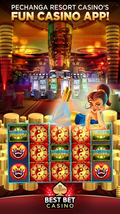 Best Bet Casino™ | Vegas Slots screenshot-0