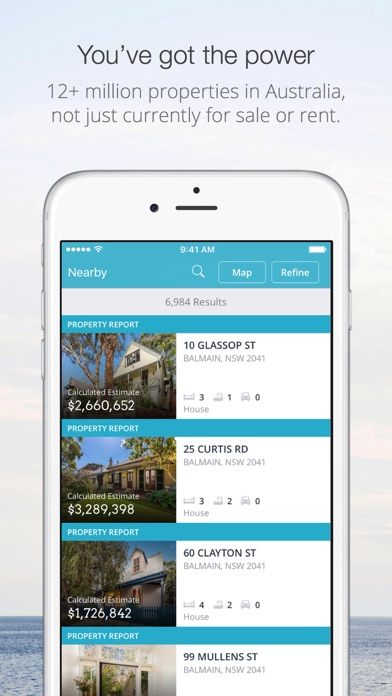 Download Onthehouse.com.au Property Values for Pc
