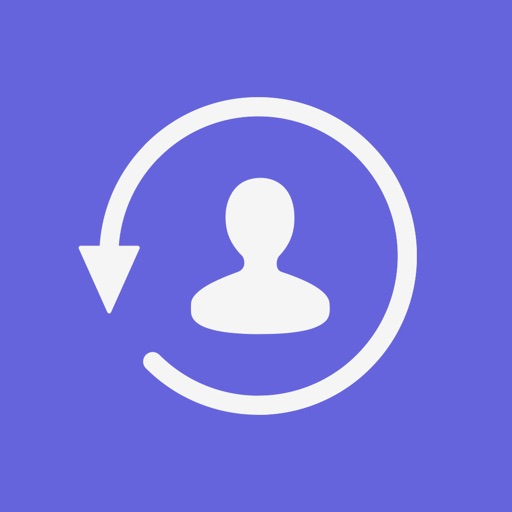 vContact - Contacts Backup