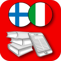 Dizionario Finlandese Hoepli