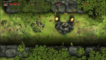 VikingAndArcher-Hero Adventure Screenshots