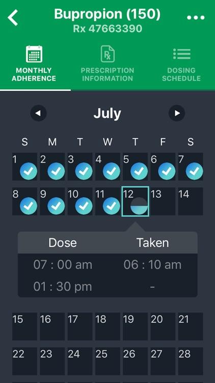 Smart Med Reminder screenshot-5