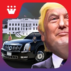 Activities of Driving Trump Car Simulator 3D