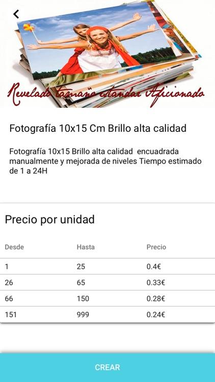 Foto Ferrer Pro screenshot-3