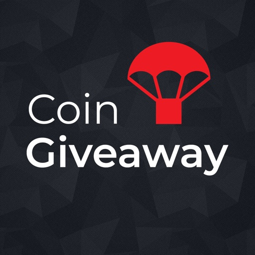 Coin Giveaway iOS App