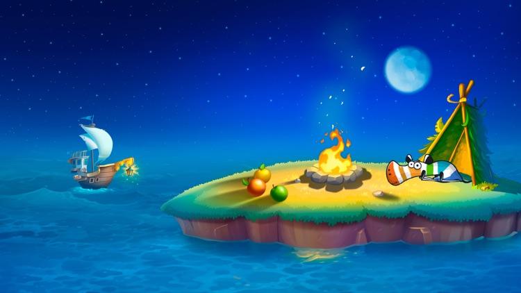 Skazbuka - games for kids screenshot-8