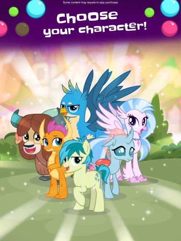 My Little Pony Pocket Ponies screenshot 16