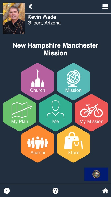 New Hampshire Manchester Miss…